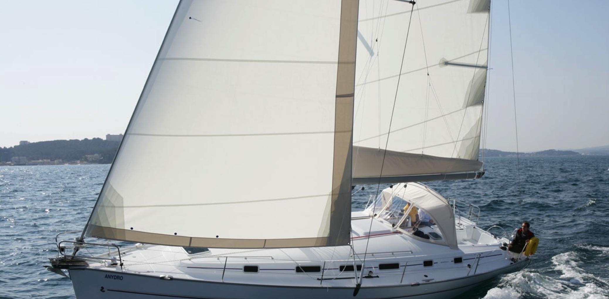 Dacron Doyle Sails Italia