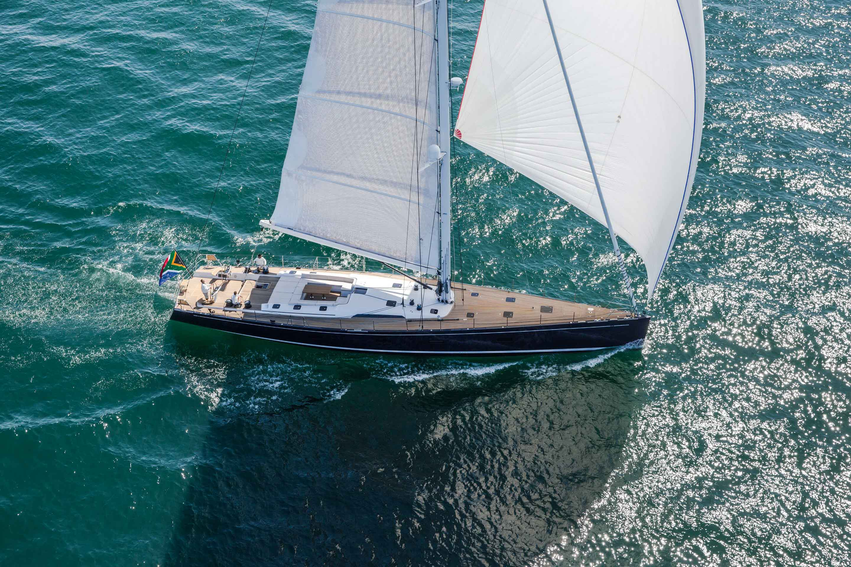 Valeria Doyle Sails