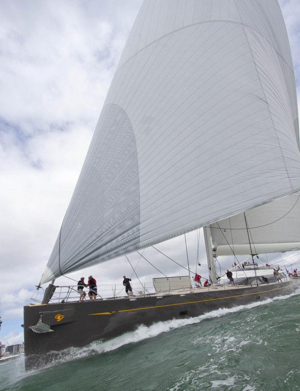 Ohana Fitzroy Yachts
