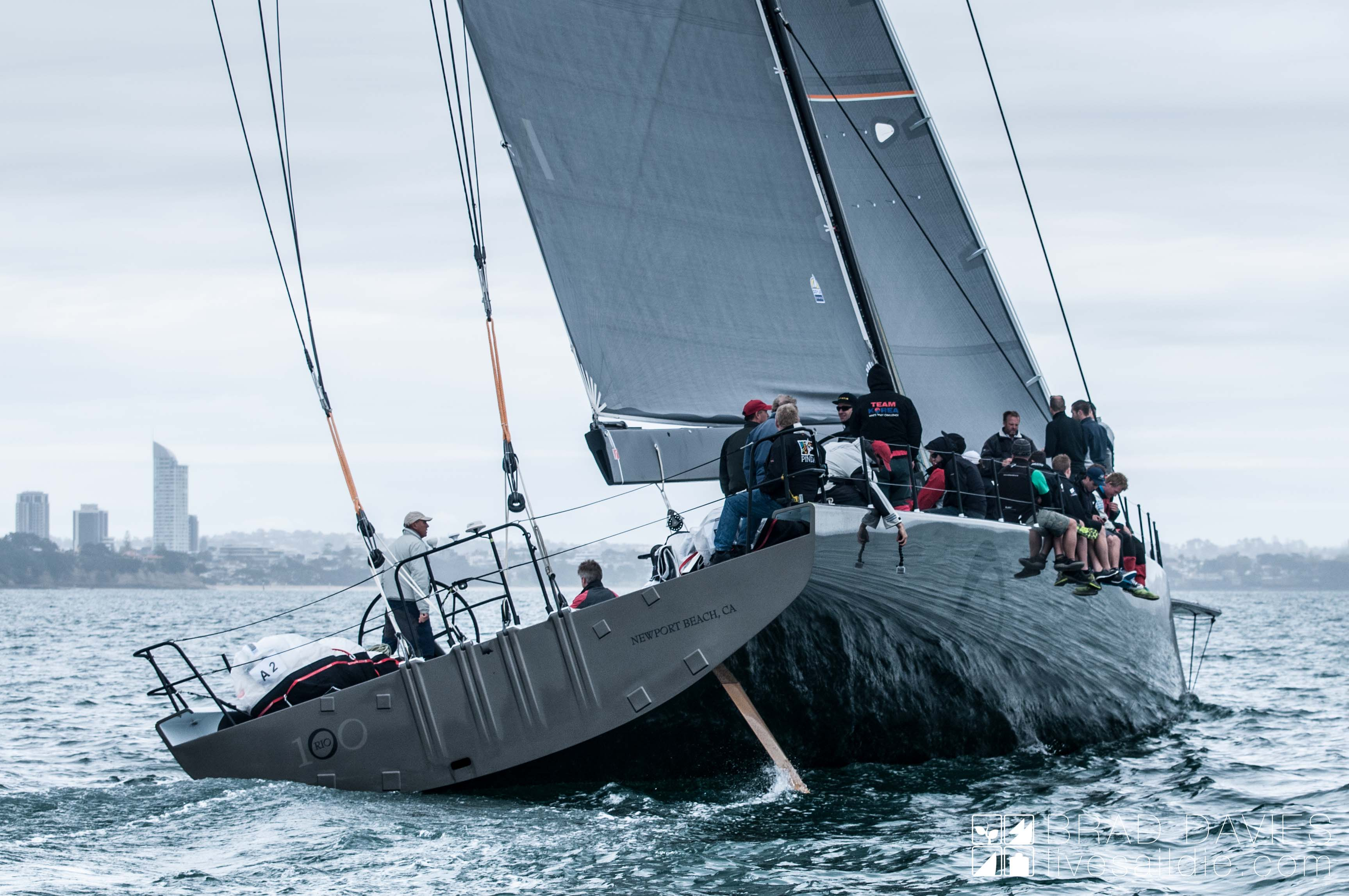 Stratis Ice Sails Doyle Sails Italy