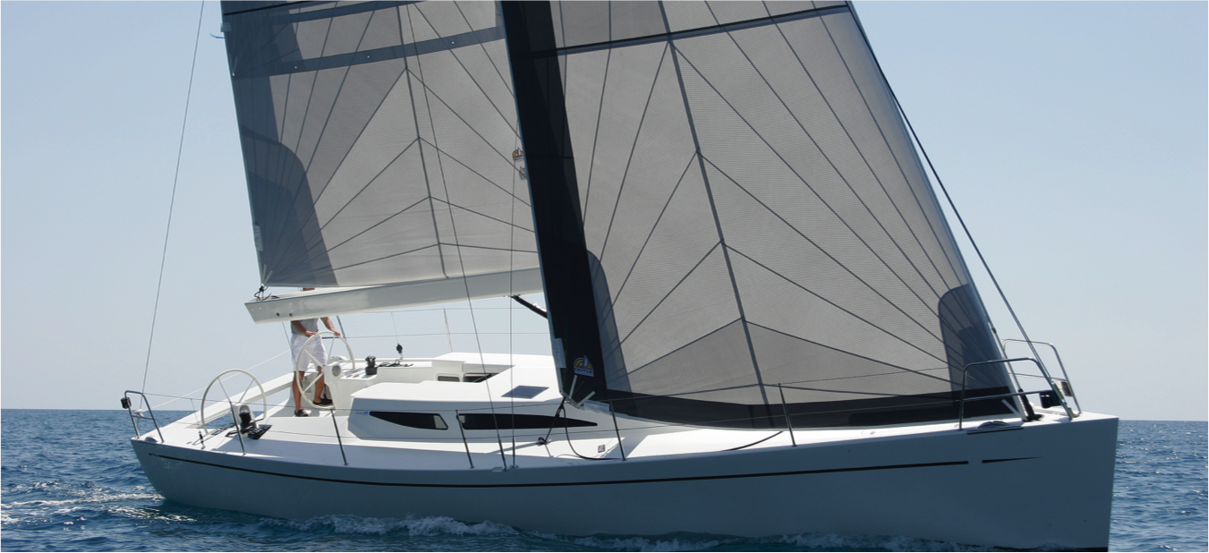 Softlam Doyle sails italia