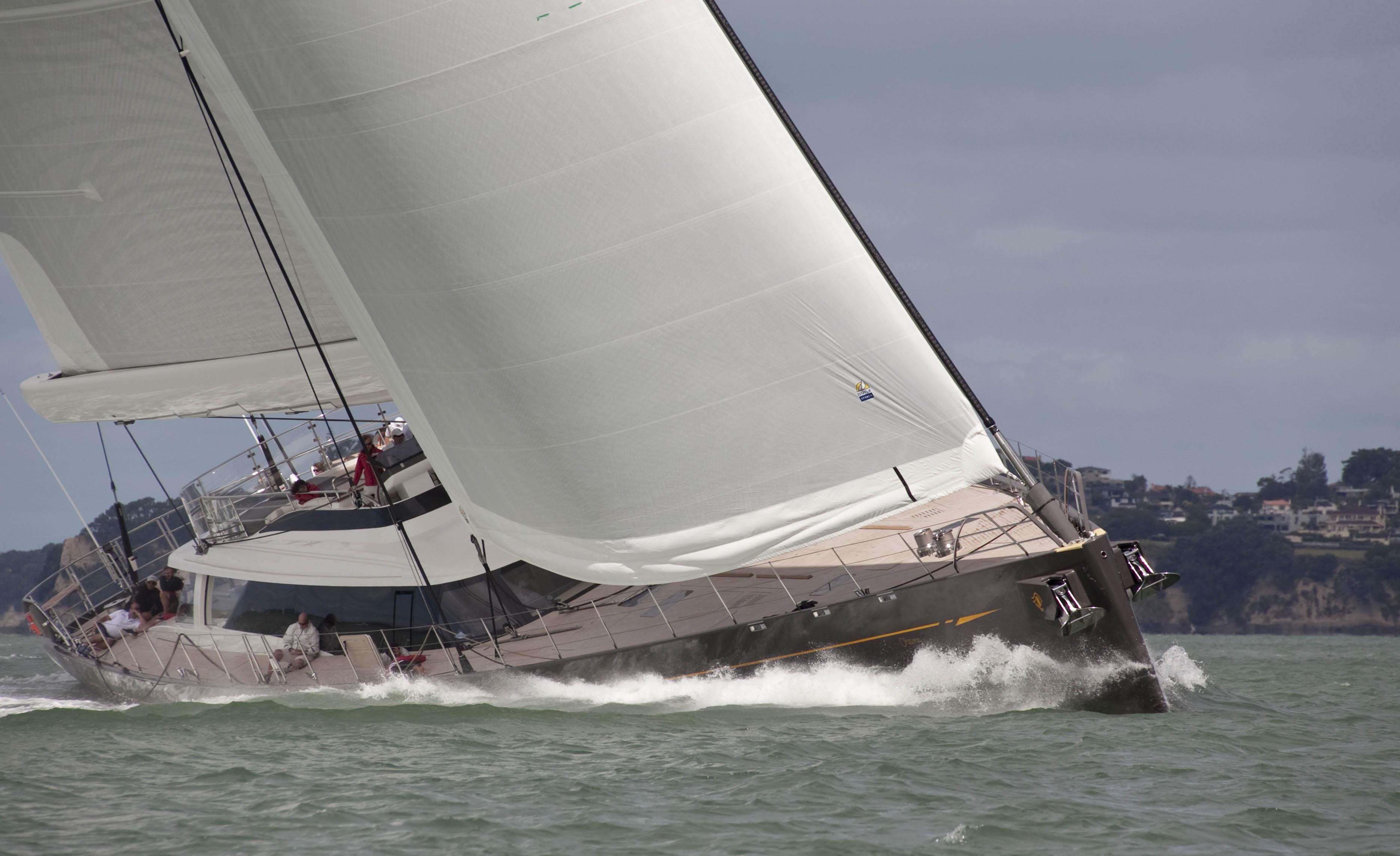 Stratis GPC Doyle Sails Italia