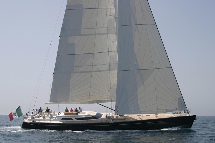sails softlam doyle