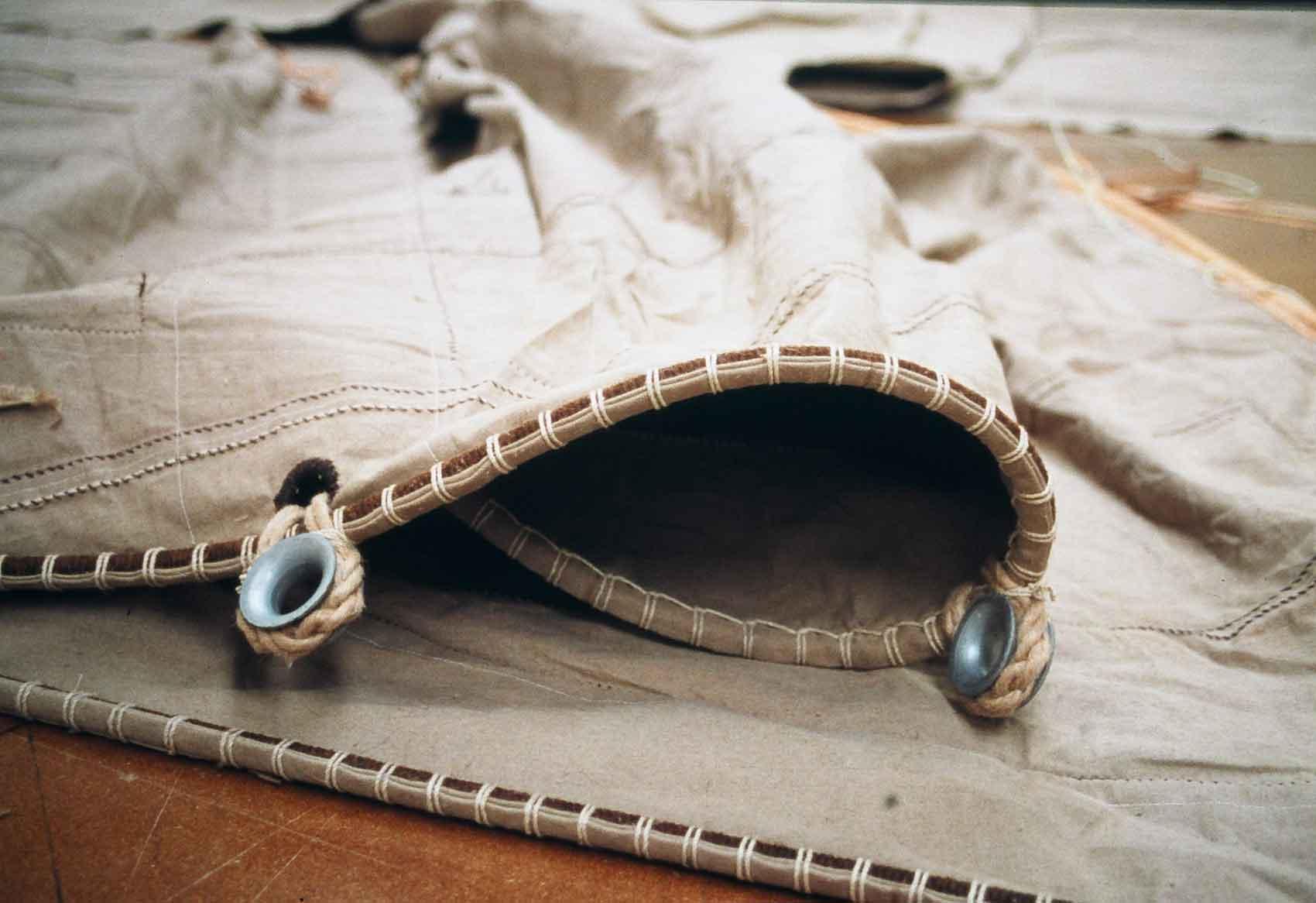 classic doyle sailmaker